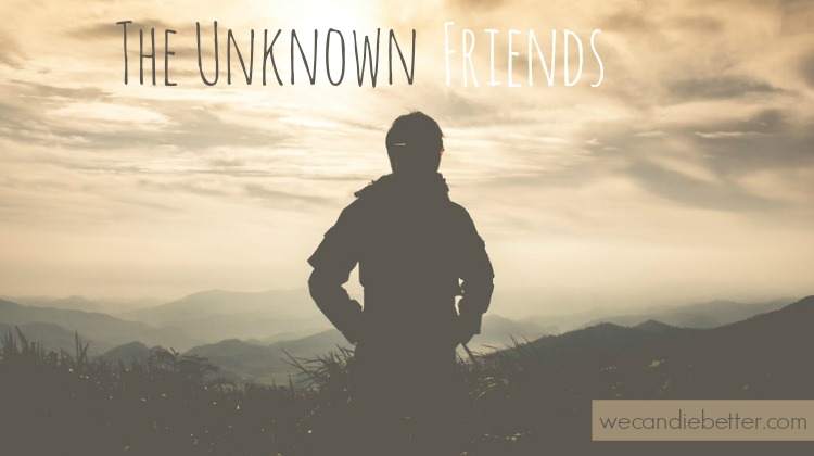 the-unknown-friends