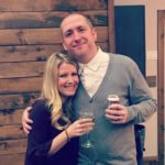 Darrin & Crystal: Our Story